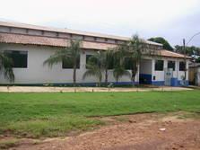 UNIDADE UNIVERSITÁRIA DE SÃO MIGUEL DO ARAGUAIA