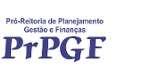 Pró-Reitoria de Planejamento, Gestão e Finanças