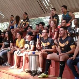 Jogos Universitários Goiânia