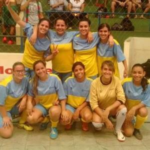 Jogos Universitários São Luiz dos Montes Belos