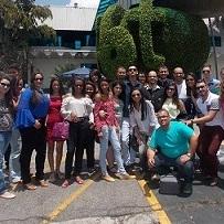 Viagem do Curso de Administração à São Paulo 2016