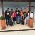 Visita solidária ao Abrigo Alfredo Júlio