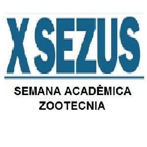 X SEZUS - Semana do Curso de Zootecnia