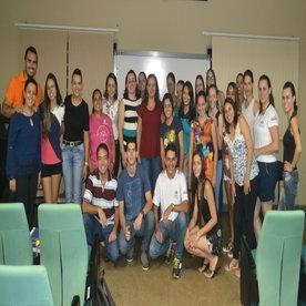 PALESTRA CUIDADOS COM A VOZ PARA PROFESSORES