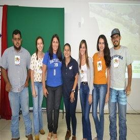 2° CIPOVI - Ciclo de Palestras sobre Ovinocultura