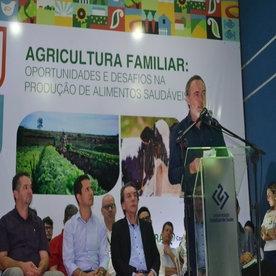 Feira Agro Centro-Oeste Familiar 2018