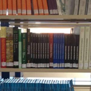 Biblioteca do CEAR