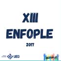 XIII ENFOPLE