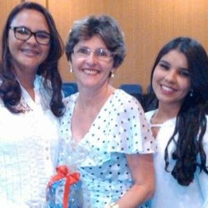 VI Mostra de Curtas da Educação Infantil - 2015, coordenada pela Profa. Lindalva Pessoni, Profa. Silvana Melo e Profa. Fabiana Pessoni, com os curta-metragens produzidos pel@s acadêmic@s do 3º ano do Curso de Pedagogia, do Câmpus Inhumas.
