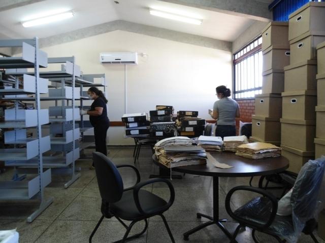 CEDOC - Alunos trabalhando6