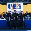 Formatura UEG 2014
