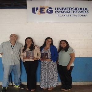 Visita técnica a Planaltina de Goiás