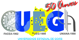 Logomarca 50 anos criação da FACEA