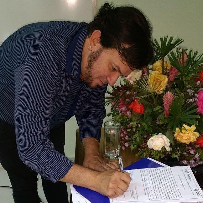 Mestrando: Leandro Frederico da Silva / Orientador(a): Prof. Dr. Geraldo Eustáquio Moreira / Banca Examinadora: Profa. Ana Lúcia Manrique (PUC/SP) e Prof. Dr. Marcelo Duarte Porto (UEG / PPEC)
