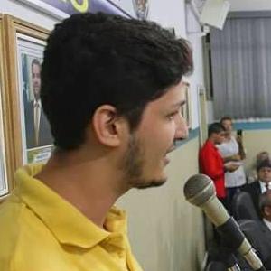 Comunidade Acadêmica na Câmara municipal de Minaçu