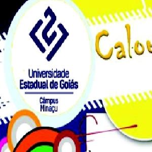Calourada Pedagogia 2017