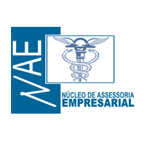 Logotipo Núcleo de Assessoria Empresarial