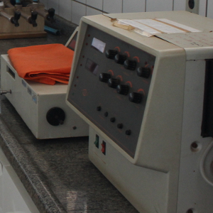 Laboratório de Química Industrial II