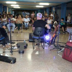 Circuito Universitário | Show Fernando Perillo