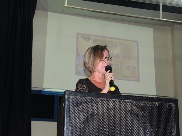 MA Cida Barros