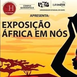 África em Nós Galeria I