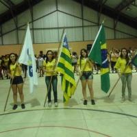 Jogos Internos do Câmpus São Miguel do Araguaia