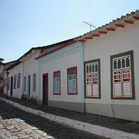 Fotos do V Seminário Itinerante Cidade de Goiás