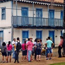 Fotos do V Seminário Itinerante Niquelândia - parte 01