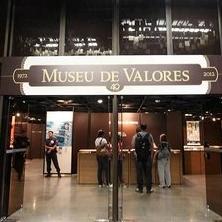 Visita ao Museu de Valores do Banco Central de Brasília