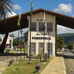 Conheça Pirenópolis