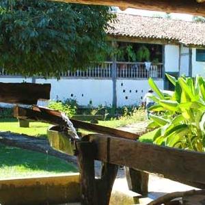 Atividade de Campo: VISITA À FAZENDA BABILÔNIA