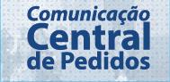 comunicação central de pedidos