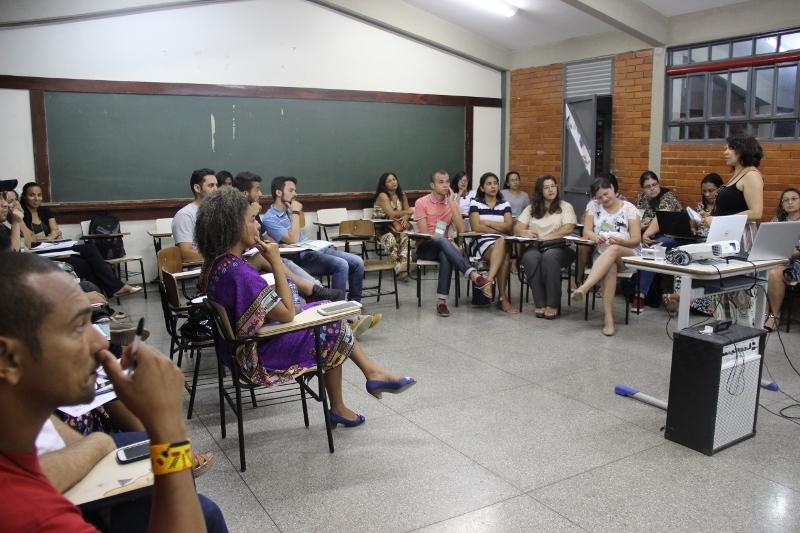 I Encontro Interinstitucional de Educação e Cultura Kalunga