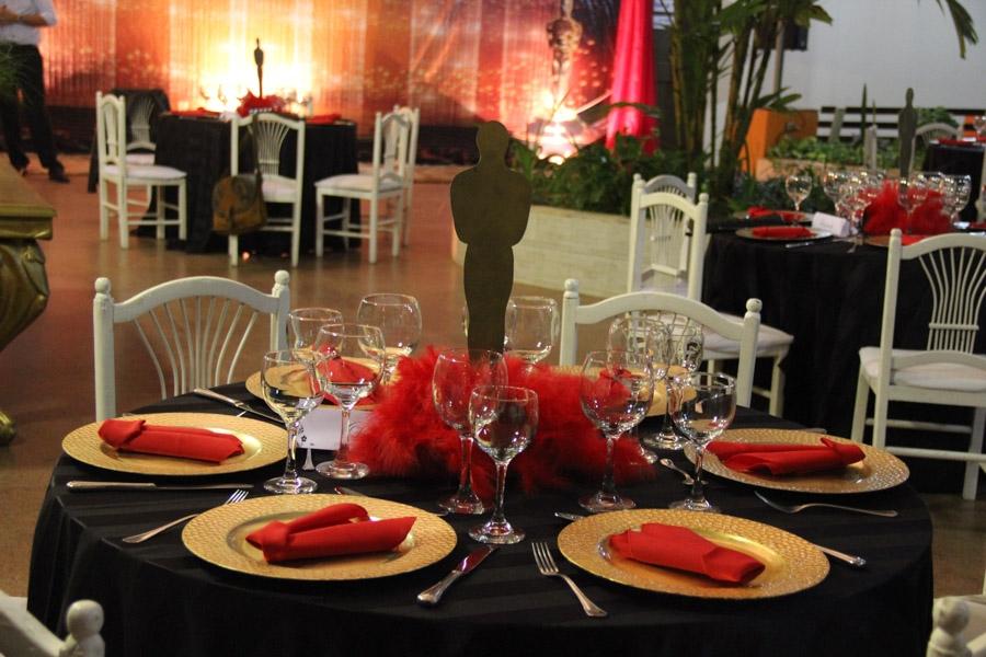 IX Banquete Gastronômico