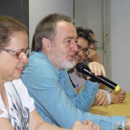 Projeto Reitoria no C�mpus 5� edi��o - Laranjeiras 17/11/2015