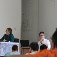 94� Reuni�o ordin�ria do Conselho Universit�rio