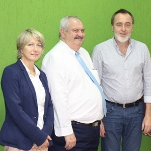 UEG firma acordo de coopera��o com Universidade de Li�ge
