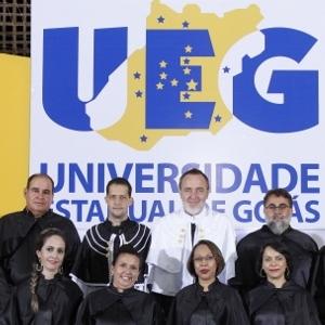 Cola��o de Grau Unificada C�mpus Pires do Rio