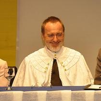 Cerimônia de Posse do Professor Haroldo Reimer