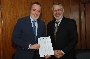 UEG assina acordo de coopera��o t�cnica com Ipea