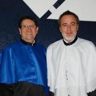 Dr Honoris Causa, Vicente Pedatella Neto