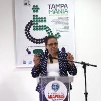 Tampa Mania