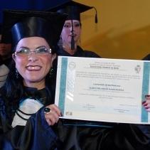 Cola��o de Grau Unificada da UEG c�mpus Henrique Santillo 13/05/2015