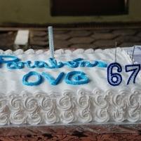 OVG comemora 67 anos