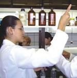 Química - Modalidade Licenciatura