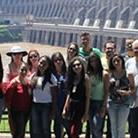 Estudantes do Câmpus Sanclerlândia fazem viagem de estudos à Tríplice Fronteira
