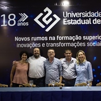 Conferência Novos rumos na formação superior: inovações e transformações sociais
