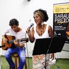 Sarau Preto