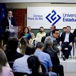 Lançamento Curso de Direito em Pires do Rio