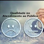 Curso Qualidade no Atendimento ao Público